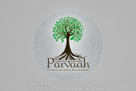 parvaah web poster